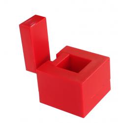 Stampo a forma di cubo per...