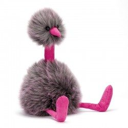 Uccello peluche Jellycat...