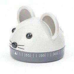 Timer da cucina kikkerland mouse - Timer da cucina ...