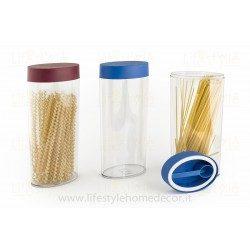 Contenitore ovale spaghetti...