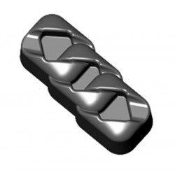 Stampo silicone 10 pezzi...