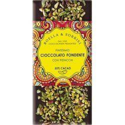 Cioccolato fondente con...