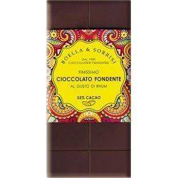 Cioccolato fondente al...