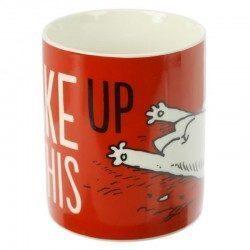Mug in ceramica Puckator...
