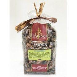 Tisana di fave di cacao...