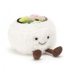 Sushi peluche Jellycat...