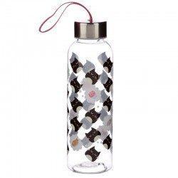 Bottiglietta in plastica...