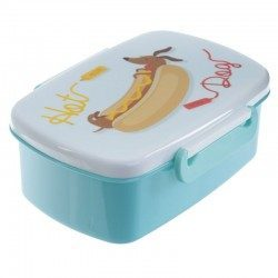 Porta pranzo lunch box...