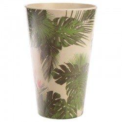 Bicchiere in fibra di bambù...