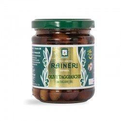 Olive taggiasche in...