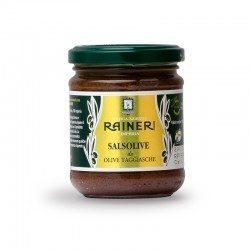Patè Salsolive da olive...