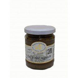 Patè di olive taggiasche...