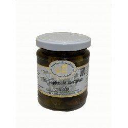 Olive taggiasche...