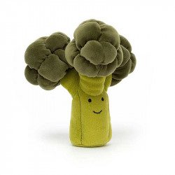 Broccolo peluche Jellycat...